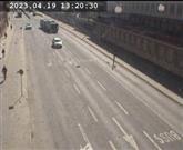 Götgatan-Ringvägen mot Skanstullsbron