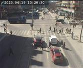 Götgatan-Ringvägen mot SÖS