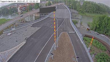 Webcam Ekerö, Ekerö, Uppland, Schweden