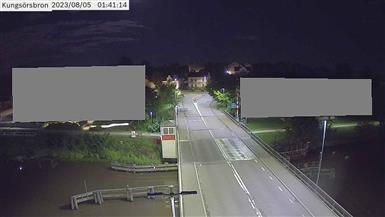 Webcam Kungsör, Kungsör, Södermanland, Schweden