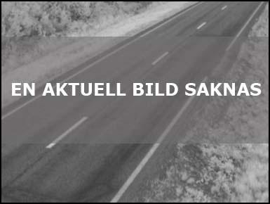 Trafikkamera – Järnbrottsmotet Västerut.