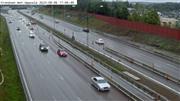 Kronåsen mot Uppsala