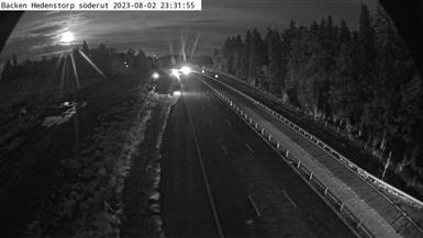 Hedenstorp (Ö) mot Jönköping